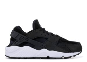 "Nike Wmns Air Huarache Run ""Black N White"""