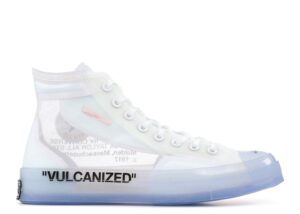"Converse Chuck 70 Hi ""Off White The Ten"""