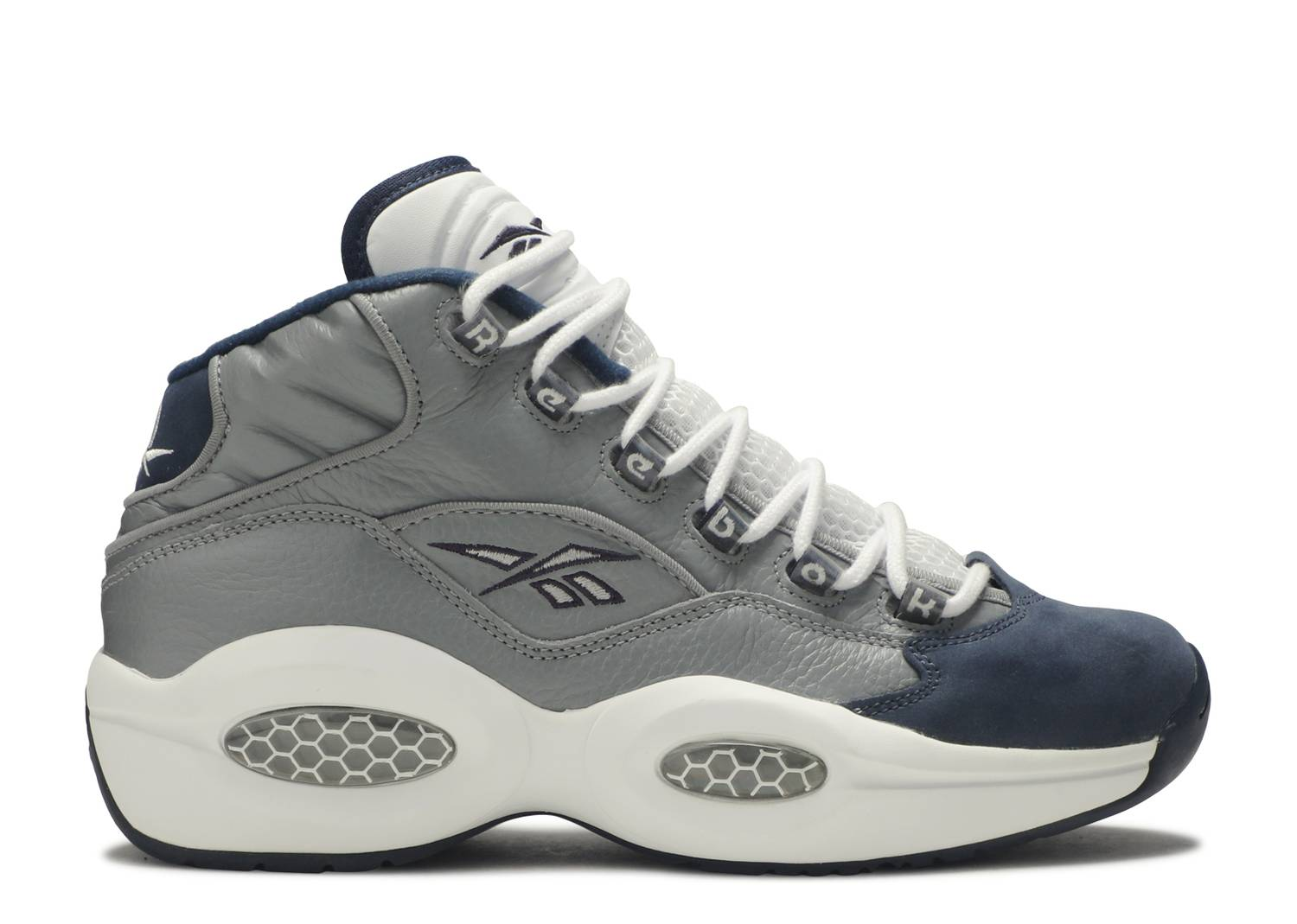 """Reebok Question Mid """"George Town"""""""