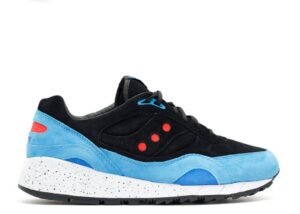"""Saucony Shadow 6000 """"Only in Soho"""""""