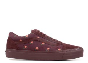 "Vans OG Old Skool LX ""Small Flower"""