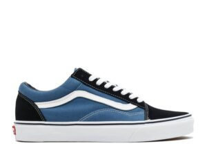 "Vans Old Skool ""Navy"""