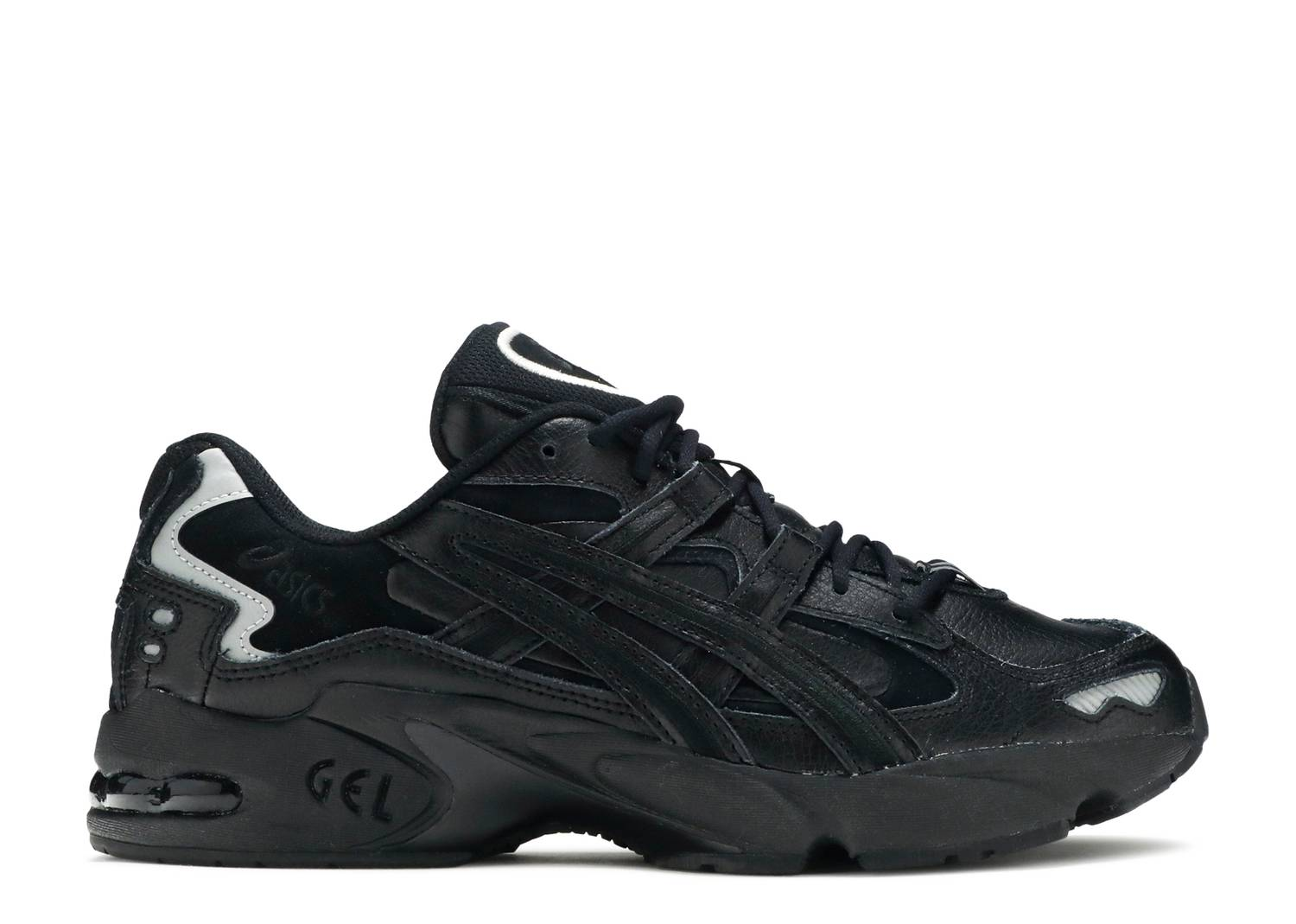 "ASICS Gel-Kayano 5 OG ""Triple Black"""