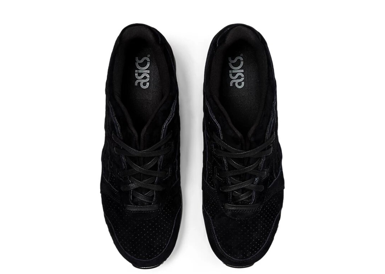 "ASICS Gel-Lyte III OG ""Triple Black"""