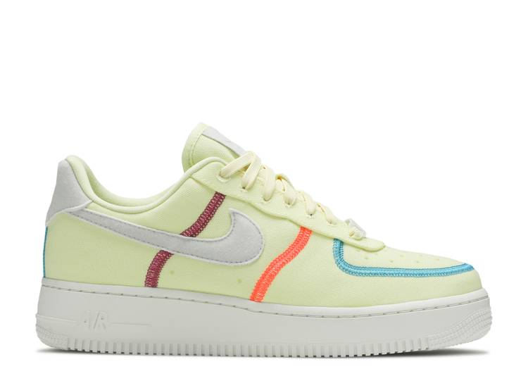 """Nike Women's Air Force 1 """"Life Lime"""""""